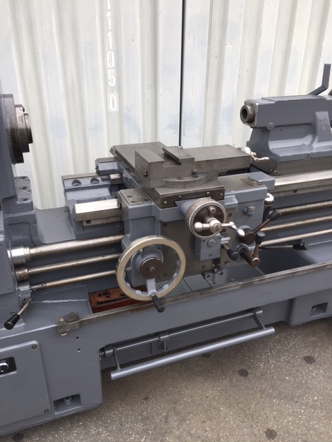 Mori Seiki - MR-1000G
