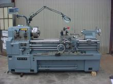 MORISEIKI  Lathe - Model MS 1250G